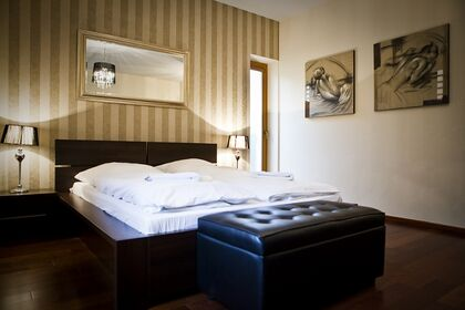 apartament Gorące Zródła SPA - Zakopane, Centrum