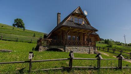 dom Kosówka Kościelisko