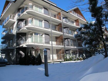 apartament Polana SPA 72 Zakopane