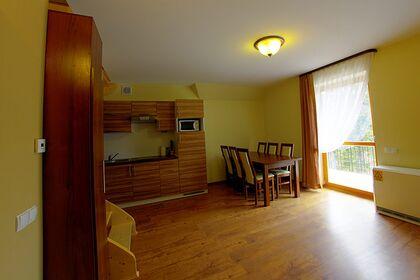 Apartament Convallis 7 - Kościelisko, Sobiczkowa