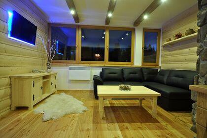 Apartament Przy Dolinie 1 - Kościelisko, Kiry