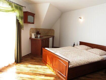 Apartament Sykowny 4 - Kościelisko, Rysulówka