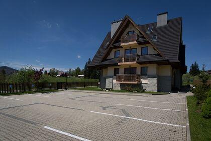 apartament Koliba Kościelisko