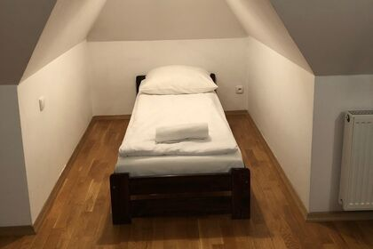 apartament Z Basenem 32 Zakopane