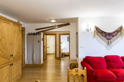 apartament Słoneczny B 4 Kościelisko