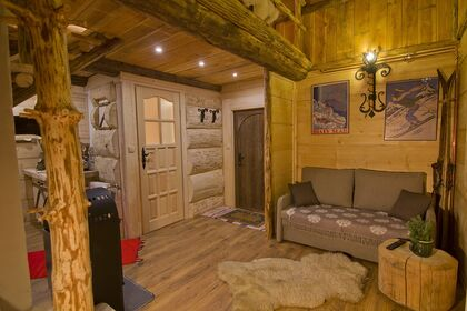 Mountain Shelter 1 - Zakopane, centrum