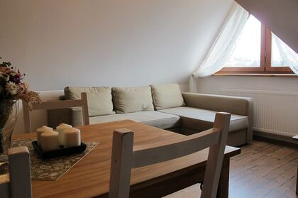 apartament Bajkowy Zakopane