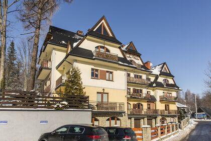 apartment Bajkowy 1 Zakopane