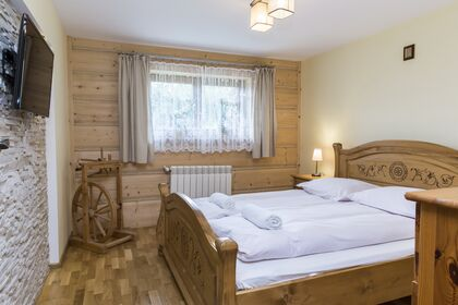 apartment Widokowa Chata 1 Kościelisko