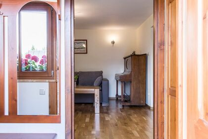 apartament Pitoniówka Kościelisko
