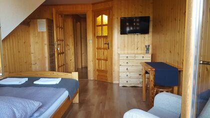 room Klemensówka 2 Zakopane