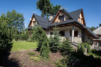 dom Figaro 1 - Kościelisko, Sywarne