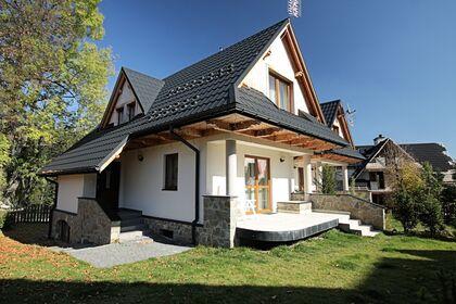 dom Figaro 2 - Kościelisko, Sywarne