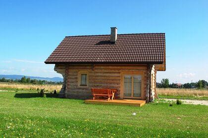 dom Zagroda Skoczniów 2 - Czarny Dunajec