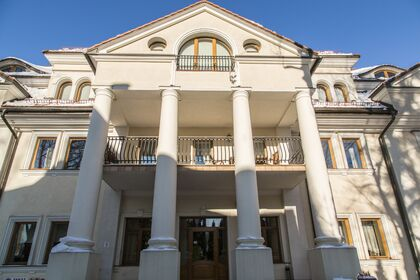 apartament Z Basenem 10 Zakopane