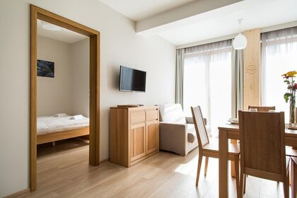 apartament Smrekowa F12 Zakopane