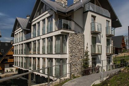 apartment Smrekowa F14 Zakopane