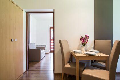 apartament Przy Dolinach F12 Kościelisko