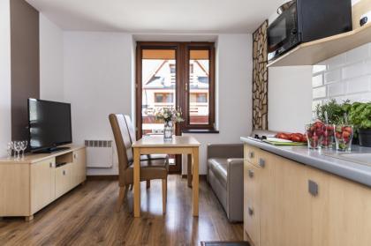 apartment Przy Dolinach E6 Kościelisko