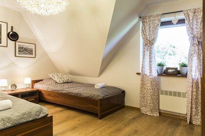 apartament Słoneczny B 9 Kościelisko