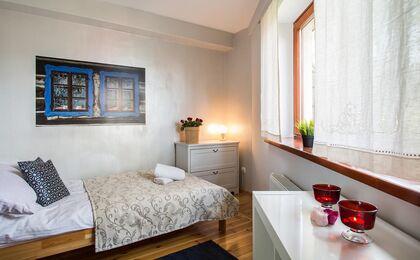 apartament Smrekowa B8 Marmurki Zakopane