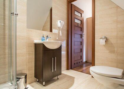 apartament Przy Dolinach B8 Kościelisko