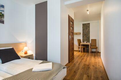 apartament Przy Dolinach F5 Kościelisko