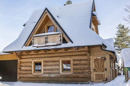 dom Jawor Zakopane