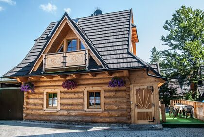 house Jawor Zakopane