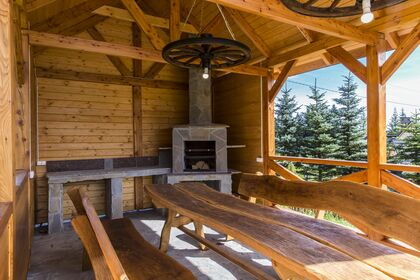 house Mountain Premium  1 Kościelisko