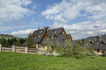 dom Mountain Premium  2 Kościelisko