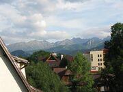 apartament Tatra Panorama Zakopane