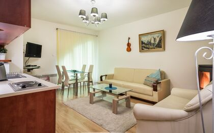 apartament Rysulówka Kościelisko