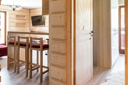apartament Słoneczny B 5 Kościelisko