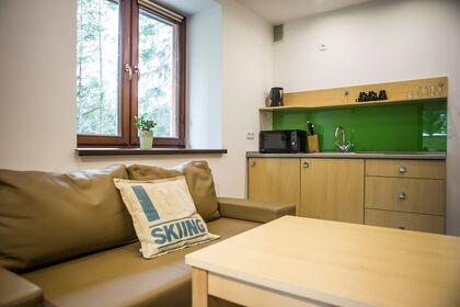 apartment Przy Dolinach  A3 Kościelisko