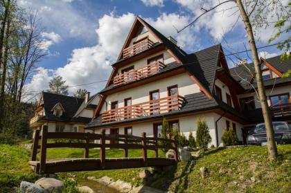 apartment Przy Dolinach C7 Kościelisko
