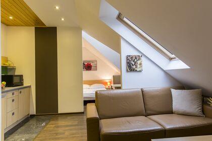apartment Przy Dolinach C16 Kościelisko