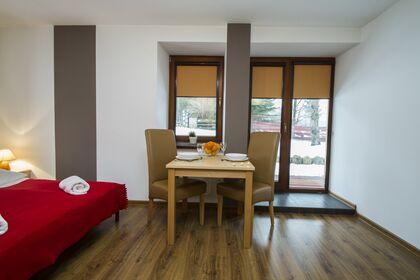 apartament Przy Dolinach D2 Kościelisko