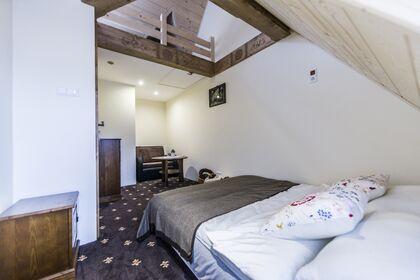 apartament Folk 2 Zakopane