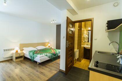 apartament Przy Dolinach F6 Kościelisko