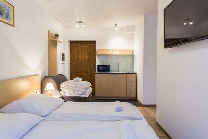 apartament Przy Dolinach F1 Kościelisko