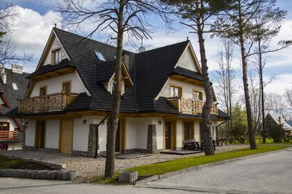 apartament Przy Dolinach B2 Kościelisko