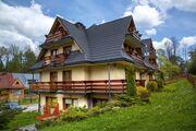 apartament Skocznia 4 Zakopane