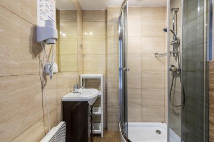 apartment Przy Dolinach E12 Kościelisko