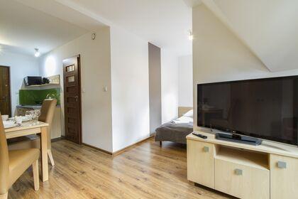 apartament Przy Dolinach E8 Kościelisko