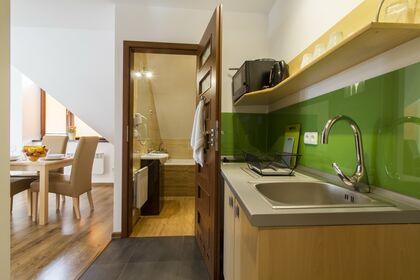 apartament Przy Dolinach E16 Kościelisko