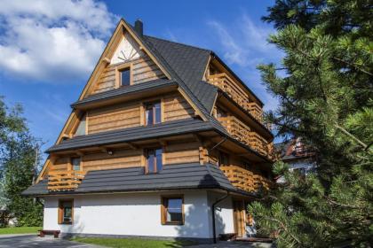 apartament Przy Dolinach D3 Kościelisko