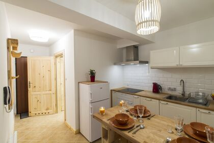 apartament Słoneczny B 1 Kościelisko