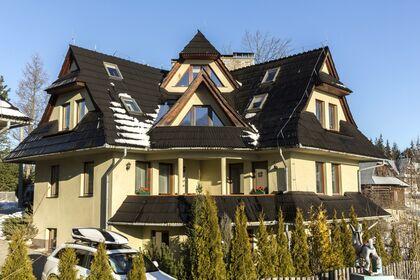 apartament Przytulny Kościelisko