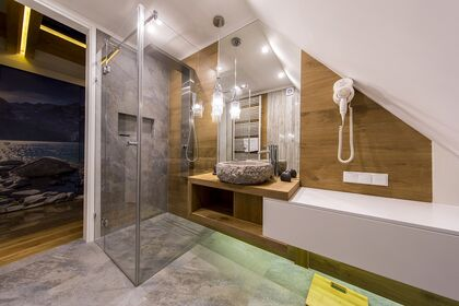 apartament Lovely SPA Zakopane